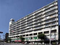 ビジネスホテル ロイヤルイン菊水◆じゃらんnet