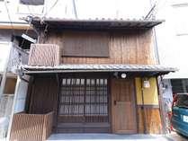 京の宿二条ゆめや