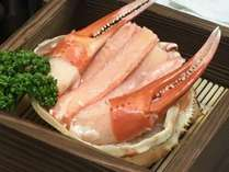 新作料理!香住ガニの美味しさを丸ごと甲羅に詰め込んだ『香住ガニの宝石箱』