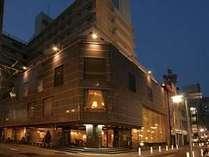 静岡グランドホテル 中島屋