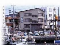 島の宿 あじ浜 (愛知県)