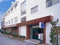 ビジネスホテル幸荘(さいわいそう)