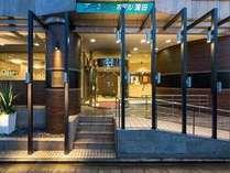 アーヴェスト ホテル 蒲田駅西口◆じゃらんnet