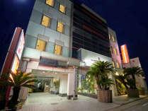 グランパークホテル エクセル木更津 (千葉県)