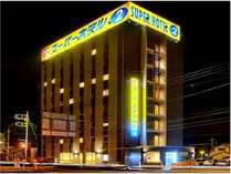 スーパーホテル御殿場II号館