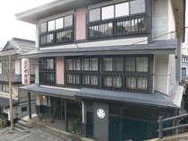 蔵王温泉 えびや旅館 (山形県)
