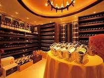 【別館12階】フランス料理/ワインダイニング「ラ・ベル・エポック/バロン オークラ」