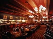 【別館1階】「ロビー バー」 200余種を誇るスコッチのコレクション