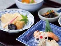 【朝食】ルームサービスご朝食 レディースプラン限定メニュー 和定食(イメージ)