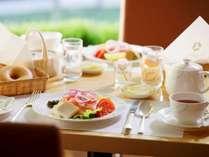 【朝食】ダイニング カフェ(イメージ)