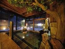 ◆大浴場内湯(男性風呂)