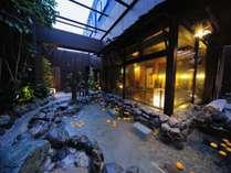 大浴場(果樹湯)