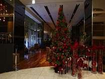 【クリスマス限定カフェディナー/第2部 20:30〜】 光り輝く空間で楽しむカフェディナーコース計6品