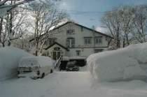 雪のモン・セルヴァン