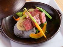 【ホテル1階レストラン 梅田璃泉】料理イメージ