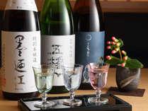【ホテル1階レストラン 梅田璃泉】お一人様でもお気軽にご利用いただけます。