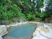 妙見温泉の良質の湯を手軽に満喫☆