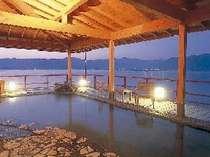 ☆湖上露天☆【朝陽】インフィニティな感覚になれるカンジがします!