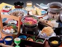 望湖楼の新定番 【季節の会席料理 イメージ】