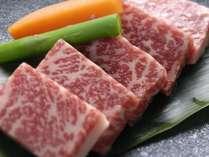 和牛日本一に輝いた「鳥取和牛」を陶板焼きで★
