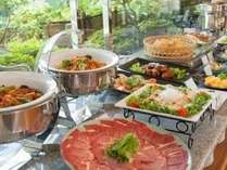 ■お食事処 華厳(けごん)■2012年リニューアルオープンしたお食事処。