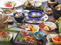 和食膳13品(お部屋食)