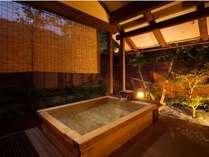 ■貸切風呂 鬼燈亭■【夜】