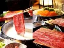 ■お食事処 都味喜(つみき)■牛しゃぶ&おばんざいビュッフェ イメージ