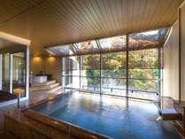 ■大浴場 女子露天風呂 ■2015年11月新設オープンの女性専用露天風呂