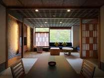 百華スーペリア(和室タイプ)客室一例