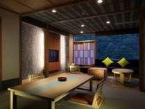 百華スーペリア(和室タイプ)客室一例3