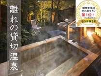 自然浴 離れの湯「あけび」