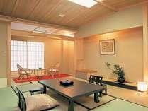 和室10畳タイプ(一例)の画像