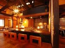 【1泊2食付】創作和食 旬菜料理 杣人の家プラン