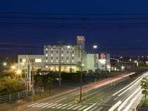 小松グリーンホテル (石川県)