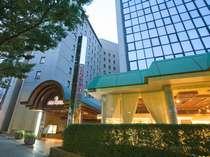 アークホテル仙台