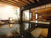 ■大浴場外気浴■