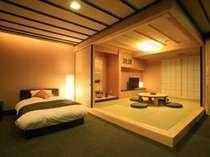 ≪水鏡庵≫特別室