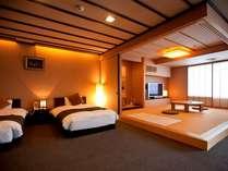水鏡庵 -お部屋一例-