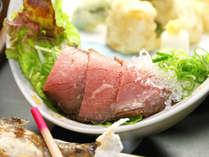 肉・魚・野菜もバランス良くお出しします^^