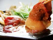 食べる時は、バターや溶け出した脂身をこってり絡めると濃厚で風味も増し増し!