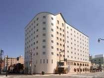 北東北で唯一のオークラニッコーチェーンホテル