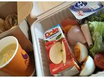 新朝食スタイル イメージ