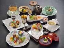 懐石料理【亀】