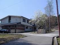 リゾートプロジェクト 妙高高原・池の平温泉保養所