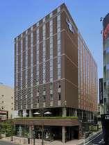ホテルユニゾ渋谷 外観