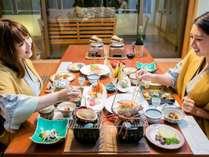 キラーナ お部屋食イメージ