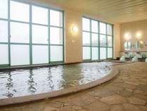 *【大浴場】一度に20名まで利用できる広いお風呂(女湯)