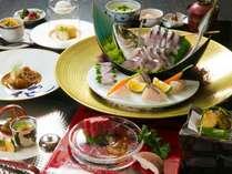 ◆煌花-きらめき-会席/料理人の知恵と技を尽くした豪華なコース(イメージ)