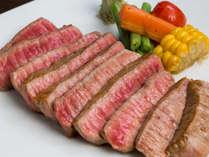 *料理一例/信州プレミアム牛 信州牛A5ランクの中でも最高峰のお肉